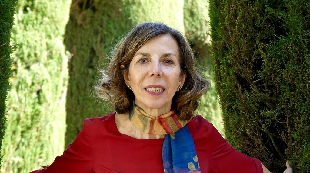 Juana María Hernández